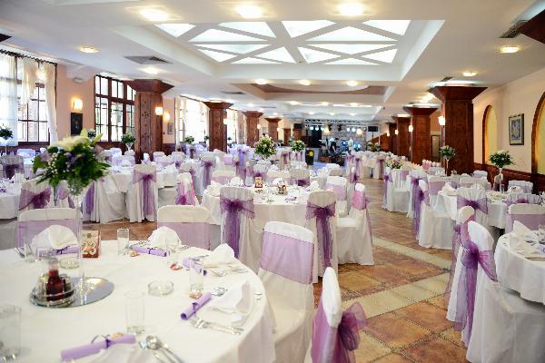 Velika svečana sala za venčanja
